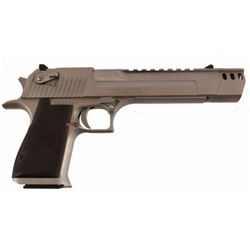 Magnum Research Desert Eagle .50AE Pistol