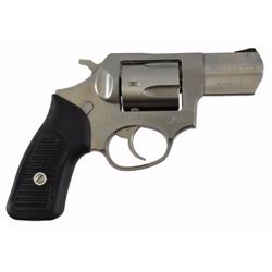 Ruger Model SP-101 .38 Special Revolver New In Box