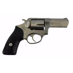 Ruger SP-101 .357 Magnum Stainless New In Box