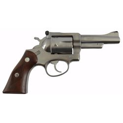Ruger Security Six .357 Stainless New In Box