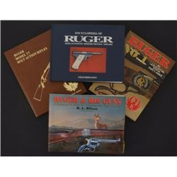 Ruger Firearms Books