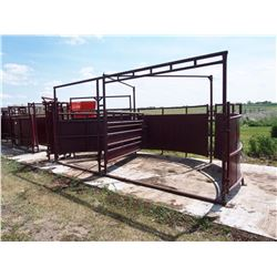 Stampede Steel Crowding Tube