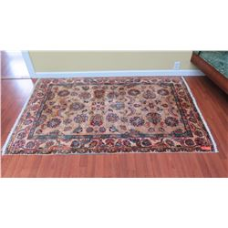 Noble House Rug - Driscoll Robbins, 50x75