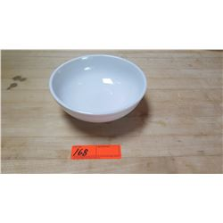 White Soup/Cereal Bowls - Approx. 56