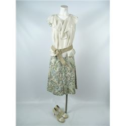 Beautiful Creatures Amma (Viola Davis) Movie Costumes