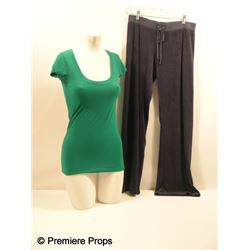 Scream 4 Sidney Prescott (Neve Campbell) Movie Costumes
