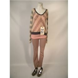 Scary Movie 5 Jody (Ashley Tisdale) Movie Costumes