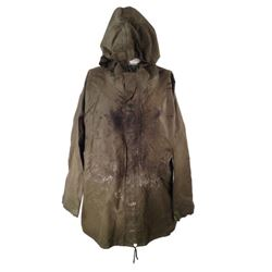 Resident Evil: Retribution Poncho Movie Costumes