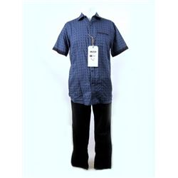 Oldboy Chucky (Michael Imperioli) Movie Costumes