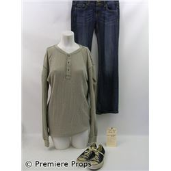 Halloween II Laurie Strode (Scout Taylor-Compton) Movie Costumes