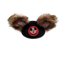 Brüno Mickey Mouse Ears Movie Props
