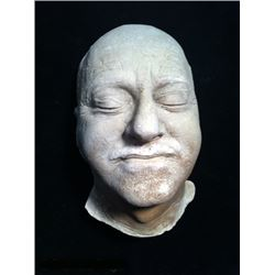 Brian Murray Life Cast