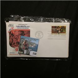(20) Various First Day Covers dating 1975-2000.