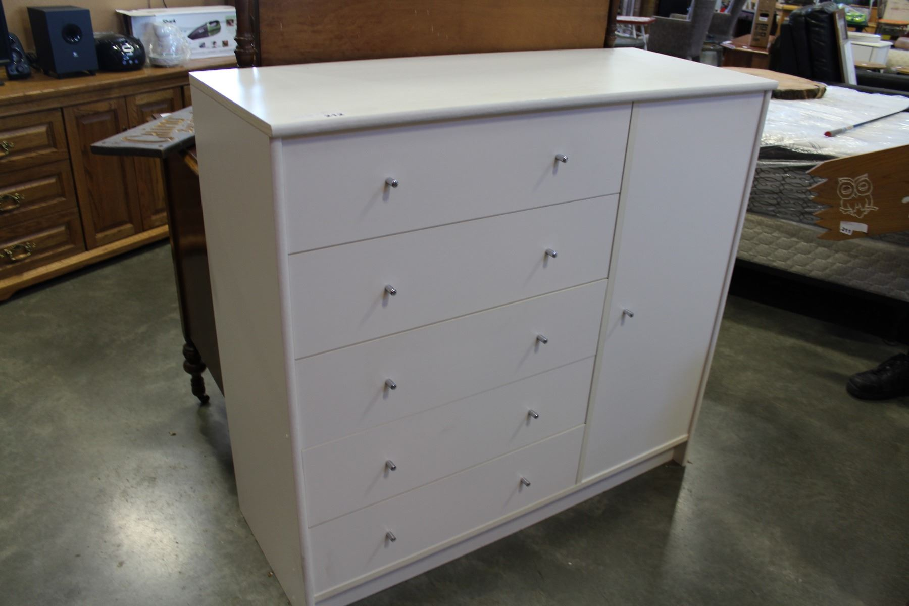 white john rsp main dresser birch oak pdp fsc st certified mdf veneer lewis buyjohn drawer ives chest