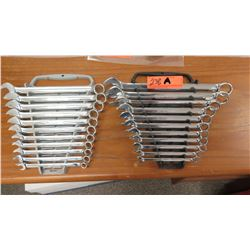 Master Tradesman Wrench Sets