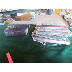 6 old prince albert sk directy books yrs- 82,89,94,95,98,99