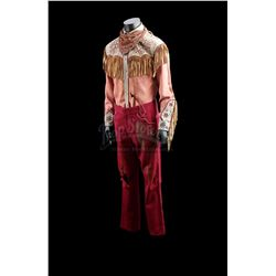 BACK TO THE FUTURE PART III (1990) - Marty McFly's (Michael J. Fox) 1885 Western Costume
