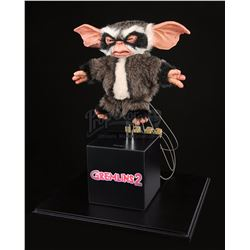 GREMLINS 2: THE NEW BATCH (1990) - George Mogwai Puppet