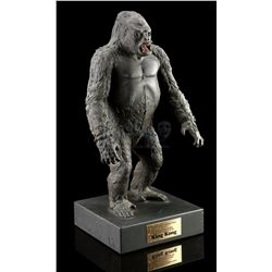 KING KONG (1977) - King Kong Promotional Figure