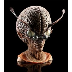 MEN IN BLACK 3 (2012) - Retro Saucer Man Head and Bust