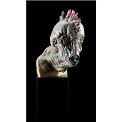 NAKED LUNCH (1991) - Blue Mugwump Head Maquette