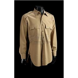 PATTON(1970) - General Patton's (George C. Scott) Dress Shirt