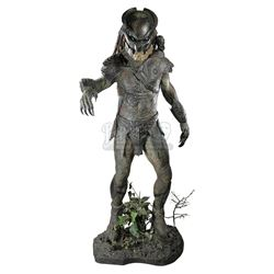 PREDATORS (2010) - Mr. Black / Berserker (Bryan Steele) Predator Creature Costume