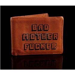 PULP FICTION (1993) - Jules Winnfield's (Samuel L. Jackson) 'Bad Mother Fucker' Wallet