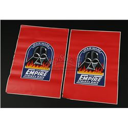 STAR WARS: THE EMPIRE STRIKES BACK (1980) - Norway Tracked Vehicle Decals