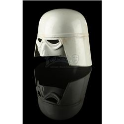 STAR WARS: THE EMPIRE STRIKES BACK (1980) - Snowtrooper Helmet