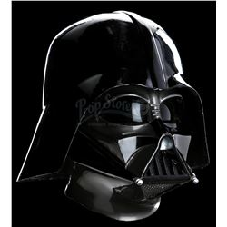 STAR WARS: THE EMPIRE STRIKES BACK (1980) - Darth Vader Promotional Tour Helmet
