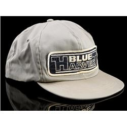STAR WARS: RETURN OF THE JEDI (1983) - Blue Harvest Crew Cap