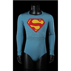 SUPERMAN IV: THE QUEST FOR PEACE (1987) - Superman's (Christopher Reeve) Flying Tunic