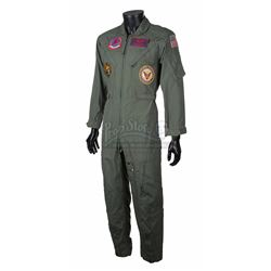 TOP GUN (1986) - Pete 'Maverick' Mitchell's (Tom Cruise) Flight Suit