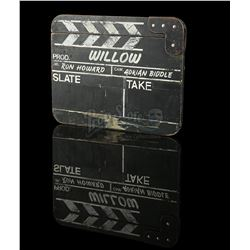 WILLOW (1988) - Clapperboard