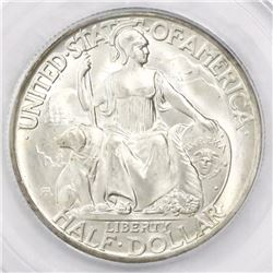 USA (San Francisco mint), half dollar commemorative, San Diego / California Pacific International