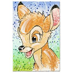 Bambi the Buck Stops Here