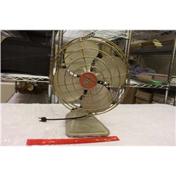 Vintage Torcan Electric Fan (Working Condition)