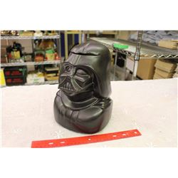 Bubble Gum Darth Vader Star Wars Container