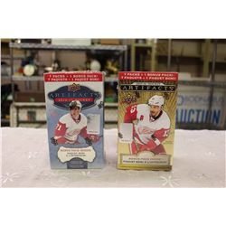 Upper Deck Artifacts NHL Card Packs (2015-16&2016-17)