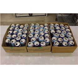 Lot of NHL Stanley Cup Pepsi& Diet Pepsi Cans (Labeled w/NHL Players)