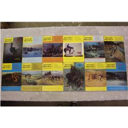 The Western Horseman Magazines(1975 Complete Year)