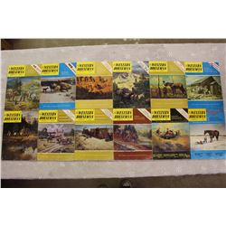 The Western Horseman Magazines(1976 Complete Year)