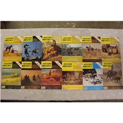 The Western Horseman Magazines(1977 Complete Year)