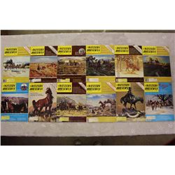 The Western Horseman Magazines(1979 Complete Year)