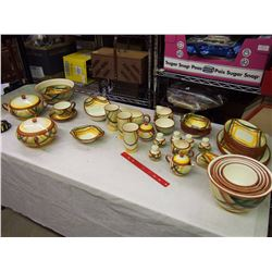 Large Matching Set Of Vernonware