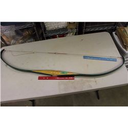 Recurve/Long Bow