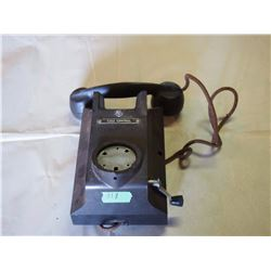 Vintage Call Central Phone