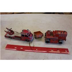 Lot Of Dinky Toys (3)