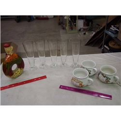 Lot Of Misc. Kitchenware